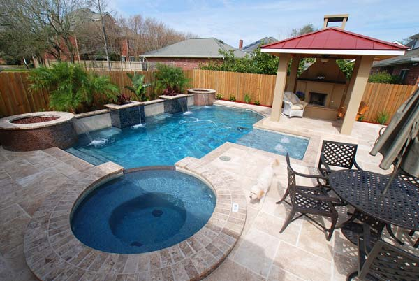 3D Pool Design Is A New, Exciting Way To Design A Custom Pool For Your  Backyard. The 3D Design Alone Is Worth $500.